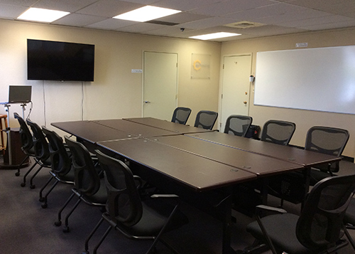 Conference Room Rentals in Lynnwood / Seattle Area