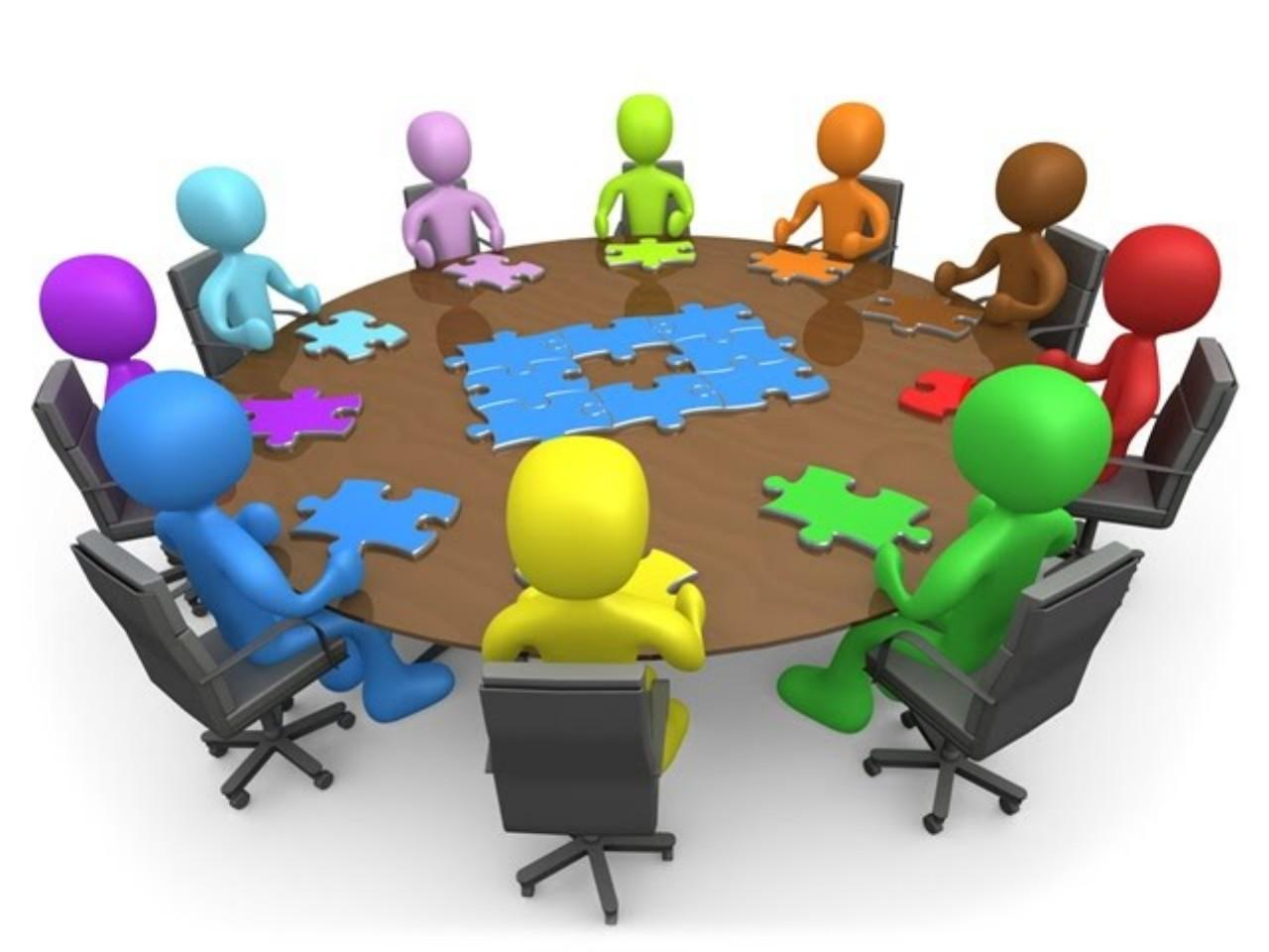 lynnwood employee relations roundtable - all things hr