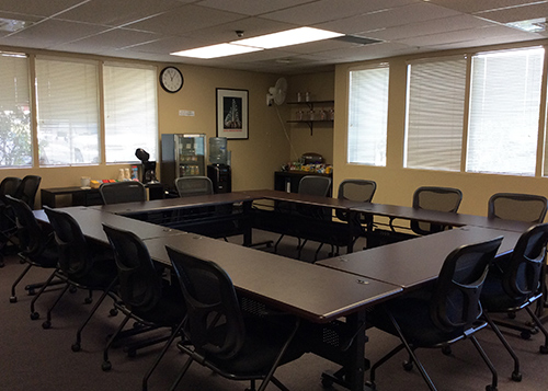 Conference Room Rentals Seattle