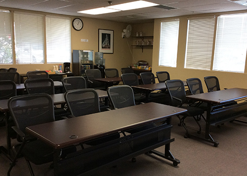 Conference Room Rentals Lynnwood